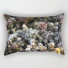 Natural pattern Rectangular Pillow