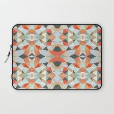 Island Tribal Laptop Sleeve
