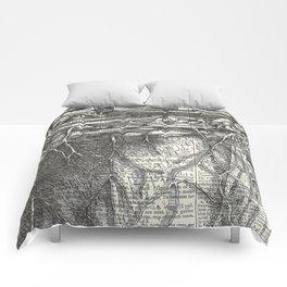 Wild Weather Comforters