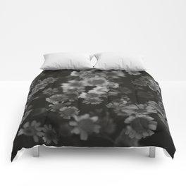 Flowerfield Comforters