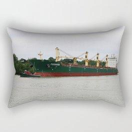 Pochards Rectangular Pillow