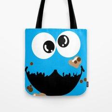 Cookie Monster  Tote Bag