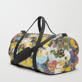 JFK Duffle Bag