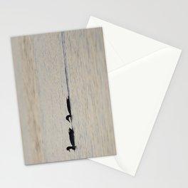 Evening Swim Stationery Cards