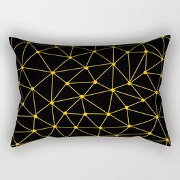 Nedular Rectangular Pillow
