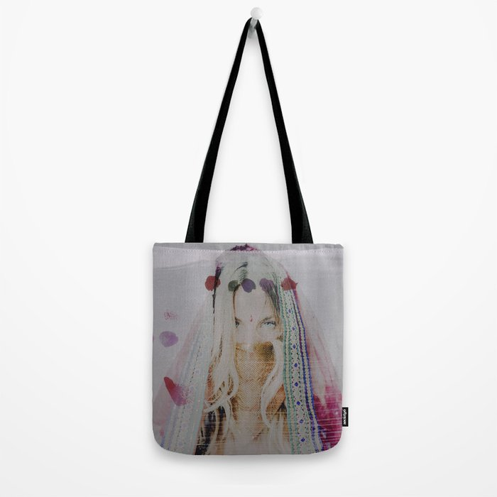 I Only See Magic In You Tote Bag