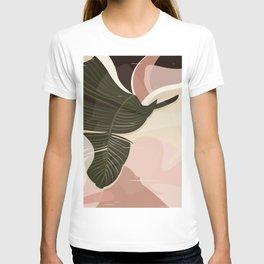 Nomade I. Illustration T-shirt