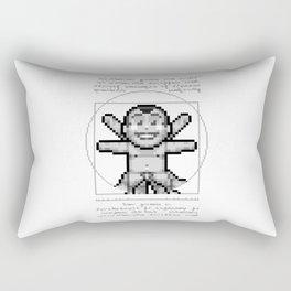 LEO (front) Rectangular Pillow