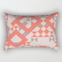 TangerineTango Rectangular Pillow