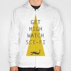 watch sci-fi Hoody