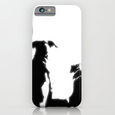 even dogs fall in love iPhone 6s Slim Case