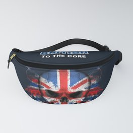 To The Core Collection: UK Fanny Pack