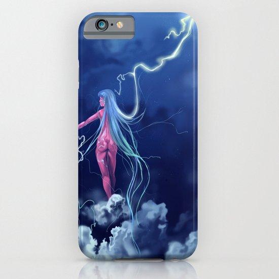 Lightning iPhone & iPod Case