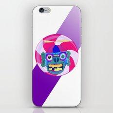 CANDYADDICT MONKEY iPhone & iPod Skin