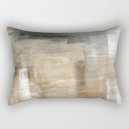 Man Style Rectangular Pillow