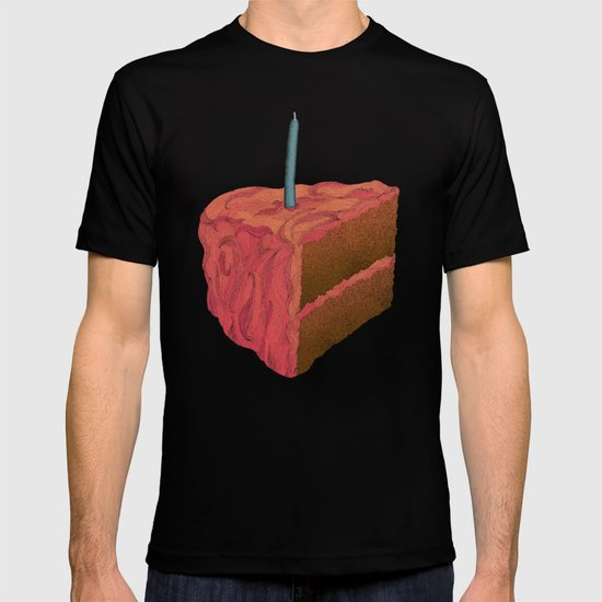 Happy Birthday (Pink)  T-shirt