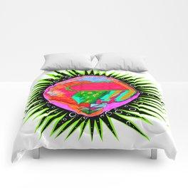 Porcupine Eye Comforters