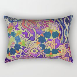 Tracy Porter / Poetic Wanderlust: This is Spade Rectangular Pillow