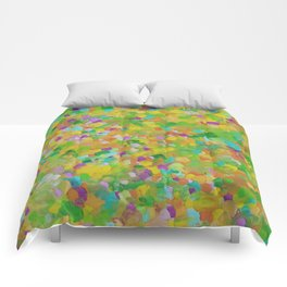 Abstract 14 Comforters