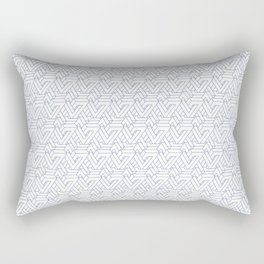 Impossible Rectangular Pillow