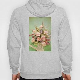 Floral Fashions II Hoody