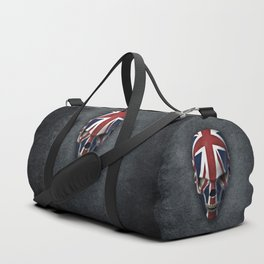 British horror Duffle Bag