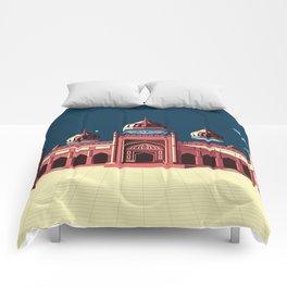Jama Masjid Comforters