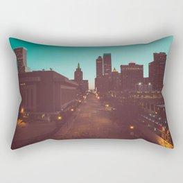 TULSV Rectangular Pillow