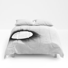 1919 Solar Eclipse Comforters