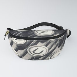 Imperial #4 Fanny Pack