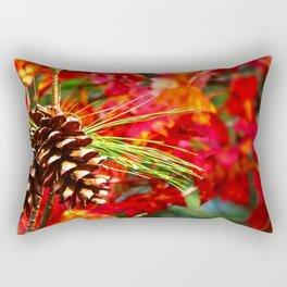 Can You Feel It? Rectangular Pillow