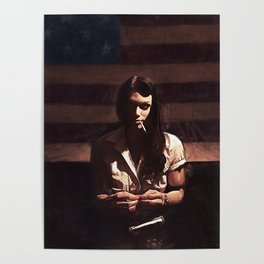 Lillie Mae - The American Girl Poster