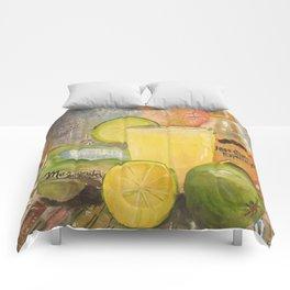 Margaritaville Comforters