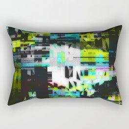 Comic Relief Rectangular Pillow