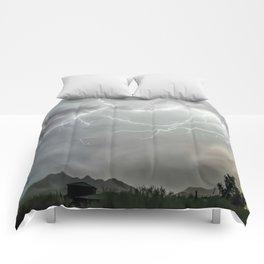 Inside the Beast Comforters