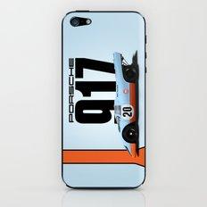 917-022 iPhone & iPod Skin