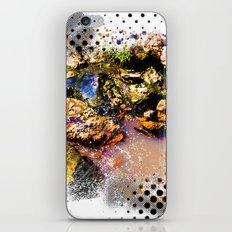 I Heart Rocks iPhone & iPod Skin
