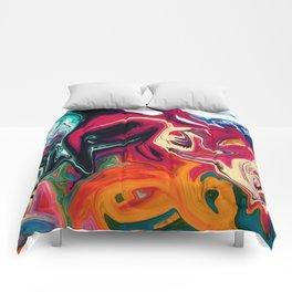 Sugar Bubble Comforters