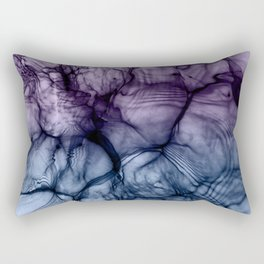 Undefined Abstract #2 #decor #art #society6 Rectangular Pillow