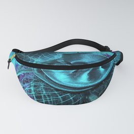 The Fascinator Fanny Pack