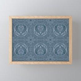 OSPREY Framed Mini Art Print