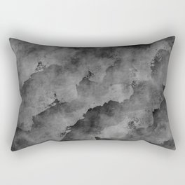 DARK SHADE Rectangular Pillow