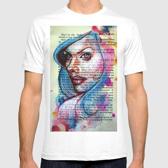 Bette Davis Eyes T-shirt