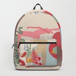 Rain Dance Backpack