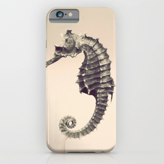 Water Pony iPhone & iPod Case