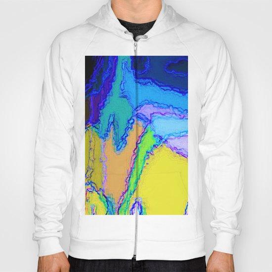 Abstract 7 Hoody