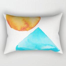 13  | 181122 Simple Geometry Shapes Rectangular Pillow