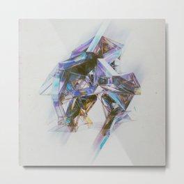 SHATRTD (02.07.16) Metal Print
