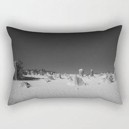 Other-worldly Rectangular Pillow