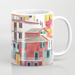 Cinque Terre Coffee Mug
